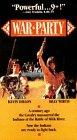 War Party [VHS]