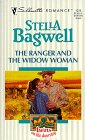 book cover of The Ranger and the Widow Women