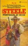 book cover of Nightmare At Noon