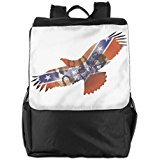 Show Time Free Bird Multipurpose Backpack Travel Bag Shoulder ()