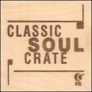 Classic Soul Crate by K-Tel