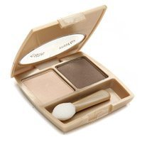 L'Oreal Paris Studio Secrets Professional Eye Shadow Duos, Classic Khakis, 0.08 Ounce