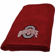NCAA Ohio State Hand Towel (Ohio State Bathroom)