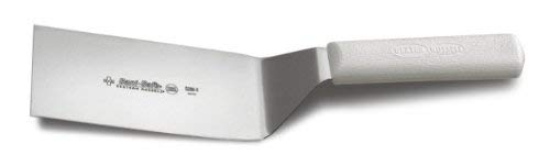 Dexter Outdoors 6'' x 3'' Hamburger Turner by Dexter-Russell
