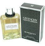 GENTLEMAN by Givenchy Edt .10 Oz Mini ()