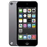 Apple iPod Touch 16GB (5th Generation) - Space Grey - With Rear Camera (Refurbished)