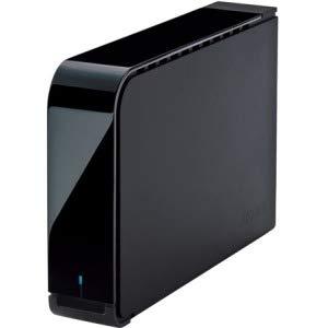 Buffalo DriveStation Axis Velocity 6 TB USB 3.0 Desktop Hard Drive