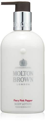 Body Pod - Molton Brown Body Lotion, Fiery Pink Pepper, 10 oz.
