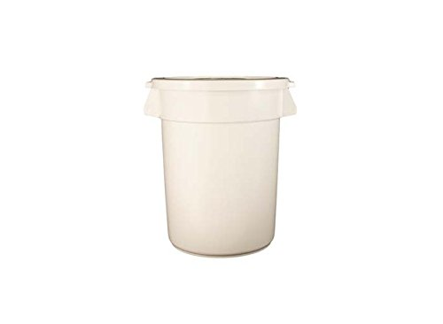 10 gallon bucket with lid - 7