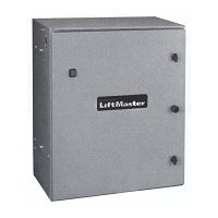 LiftMaster SL595-5023G3 Extreme Heavy-Duty Industrial Slide Gate Opener 1/2HP 230VAC Three Phase (Gate Opener Liftmaster Sliding)