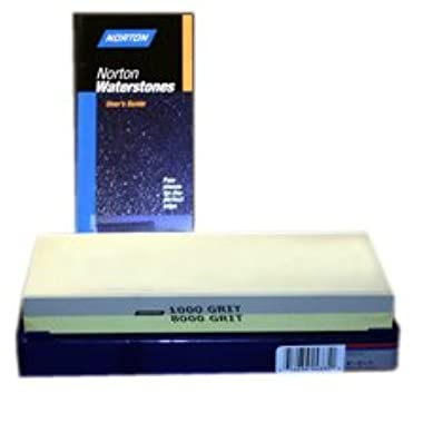 Norton Waterstone, Combination 1000/8000 Grit