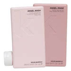 Kevin Murphy Blonde Angel Wash And Rinse Duo 8.4 oz ()