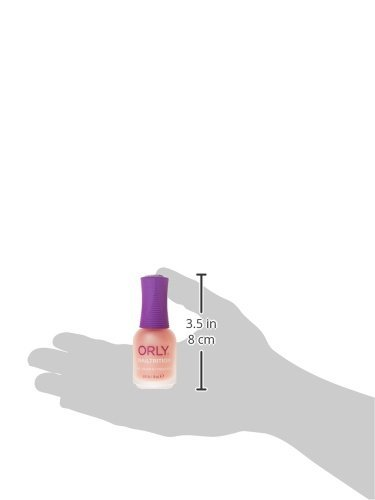 Orly Nailtrition Nail Growth Treatment, 0.6 Ounce by Orly (Image #2)