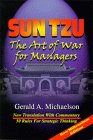 Sun Tzu : The Art of War for Managers, Sun-Tzu and Michaelson, Gerald A., 1883999103