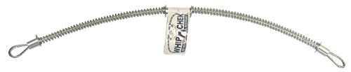 (Dixon Valve WB1 Style W King Safety Cable, 1/2