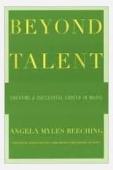 Beyond Talent Publisher: Oxford University Press, USA Paperback