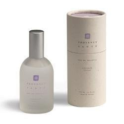 Provence Sante Eau de Toilette Fragrance Spray, Lavender, 3.5 Fluid Ounces