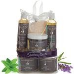 Soothing Touch Spa Success Gift Set, Unscented