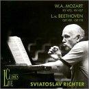 Mozart: Fantasia for Piano; Piano Sonata No. 14, K. 457, 475 / Beethoven: Piano Sonatas Nos. 30 & 31, Opp. 109,110
