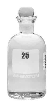 BOD Bottle, 300mL, PK24