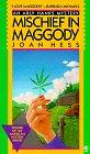 Mischief in Maggody, Joan Hess, 0451402537