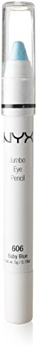 NYX Jumbo Eye Pencil Shadow Liner 606 Baby Blue