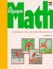 Olympic Math (Sportsmath Series)