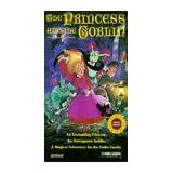 Princess & Goblin