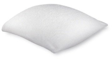 I Love My Pillow Traditional King Memory Foam
