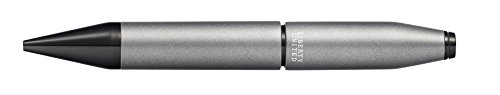 Cross X Liberty United Collector's Edition, Gunmetal Gray Rollerball Pen with Polished Black Appointments (AT0725-9) by Cross (Image #4)