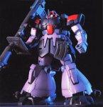 MS-09F Domtropen GUNPLA HGUC High Grade Gundam 1/144
