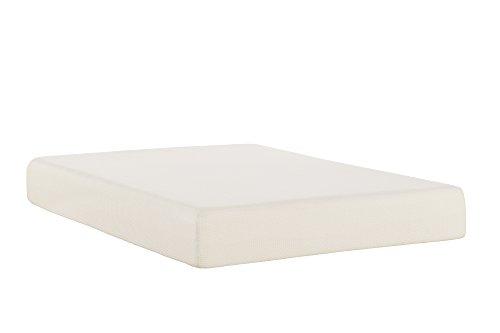 "Signature Sleep Gold Series CertiPUR-US 10"" Memory Foam Matt"