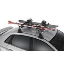 Genuine Subaru E361SFG300 Ski Carrier