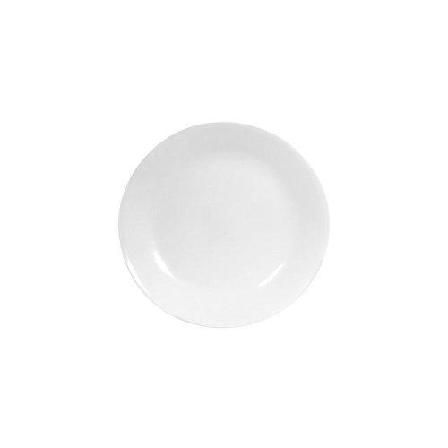 10 1/4 Dinner Plates (Corelle Winter Frost White 10 1/4