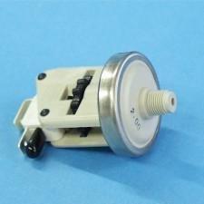 Pressure Switch SPDT, 25A, 1/8