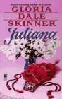 Julianna, Gloria Dale Skinner, 0671560603