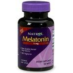 Natrol Mélatonine 1mg, 180 comprimés (Pack de 2)