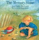 The Memory Stone, Anne Louise MacDonald, 1551094428