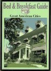 Bed and Breakfast in America Cities, Robert Reid, 0671880357