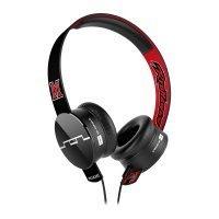 Skullcandy Lowrider (Skullcandy Lowrider Headphones with In-Line Mic S5LWFY-274 (pink))