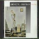 ornette coleman of human feelings - 1