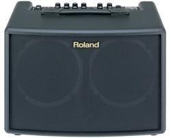 Roland AC-60 | 60watts Stereo Acoustic Chorus Guitar Ampl...