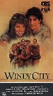 Windy City [VHS] -