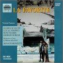 Donizetti - La Favorite / Scalchi · Canonici · R. Massis · Laurenzia · Gavazzi · Renzetti