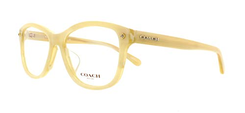 Eyeglasses Coach HC 6095 5423 IVORY ()