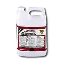 Floor Science Floor Stripper (S.C. Johnson Drackett Floor Science Liquid Stripper 1 Gallon -- 4 per case.)