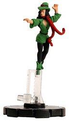 DC Heroclix Legacy Enchantress Rookie -
