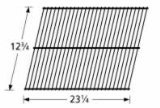 Music City Metals 95101 Steel Wire Rock Grate Replacement for Select Sterling Gas Grill Models
