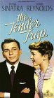 Tender Trap [VHS]