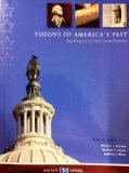 Visions of America's Past 9780738036137